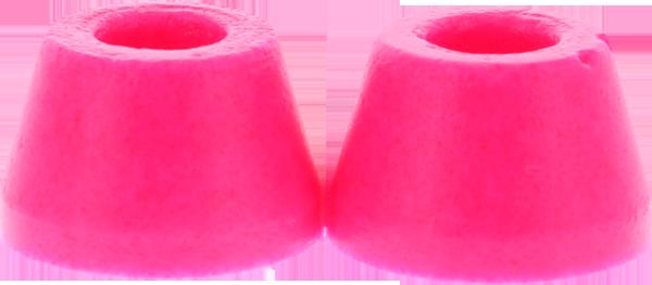VENOM SUPER CARVE-97a PINK BUSHING SET