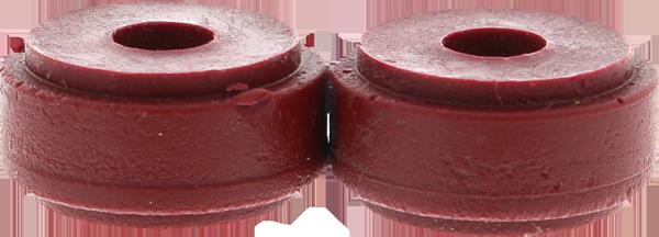 VENOM (SHR)ELIMINATOR-91a RED BUSHING SET