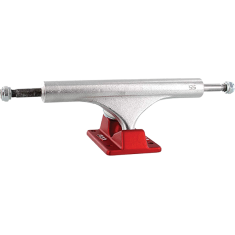 ACE HIGH TRUCK 55/6.375 POLISHED/RED