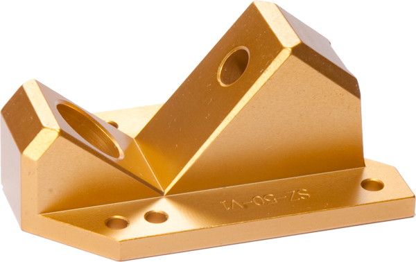 SZ RKP BASE PLATE 35ø GOLD 1pc sale