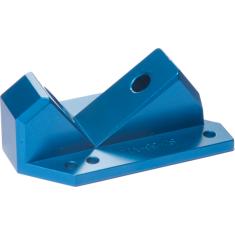 SZ RKP BASE PLATE 50ø BLUE 1pc sale