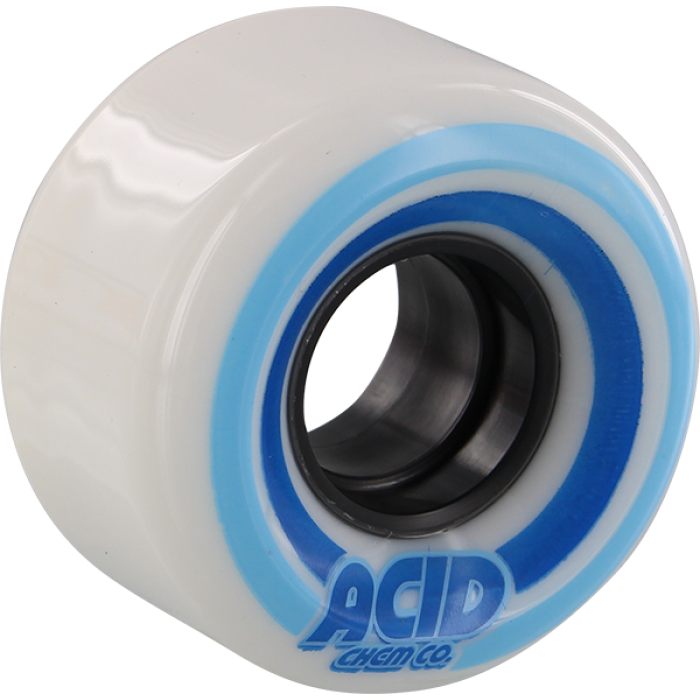 ACID PODS CONICAL 53mm 86a WHITE