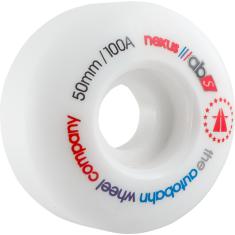 AUTOBAHN NEXUS 50mm 100a WHITE