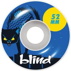 BLIND NINE LIVES 52mm WHT/BLUE