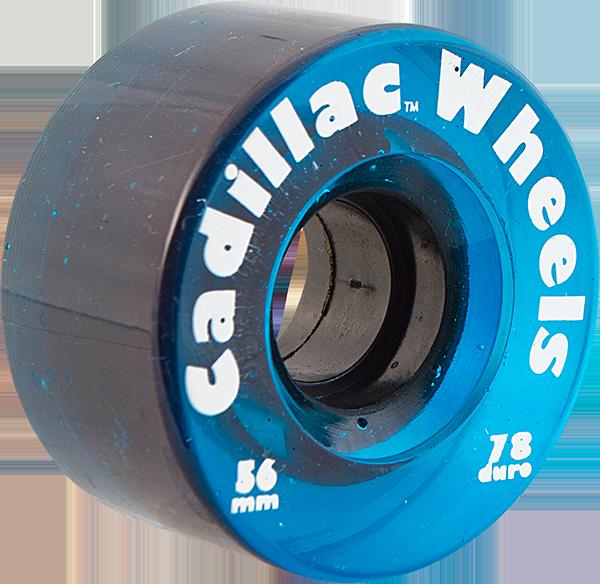 CADILLAC 56mm BLUE