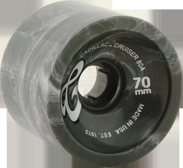 CADILLAC CRUISER 70mm SMOKE MARBLE