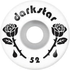 DST FORTY 52mm WHT/BLK