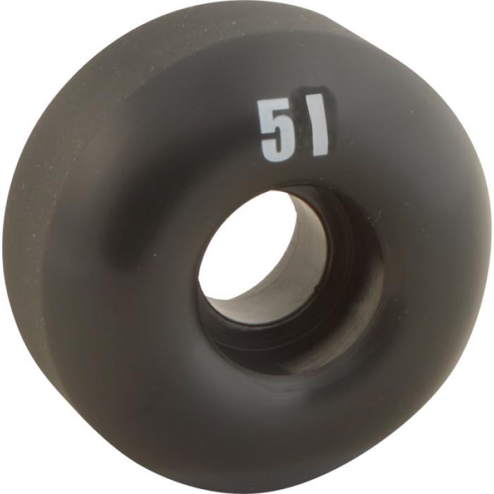 ESSENTIALS BLACK 51mm  ppp