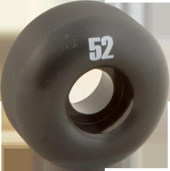 ESSENTIALS BLACK 52mm  ppp
