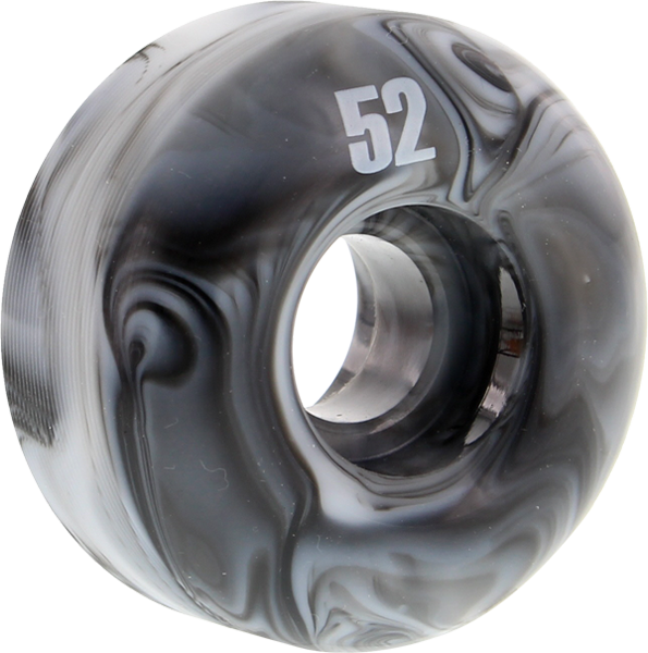 ESSENTIALS BLK & WHT SWIRL 52mm  ppp