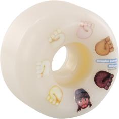 GHETTO CHILD TURNER UNITY 52mm