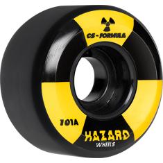 HAZARD CS RADIO ACTIVE CONICAL 52mm BLACK