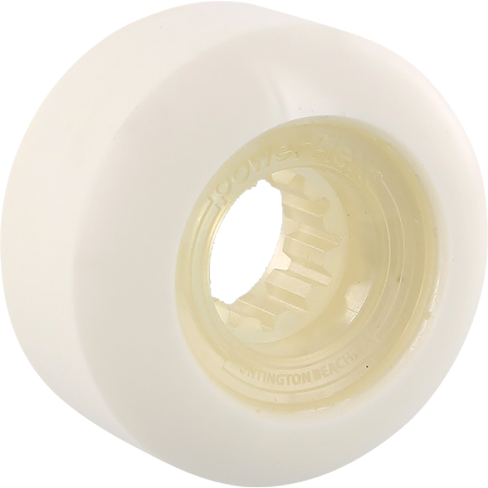POWERFLEX ROCK CANDY 54mm 84b WHT/CLEAR