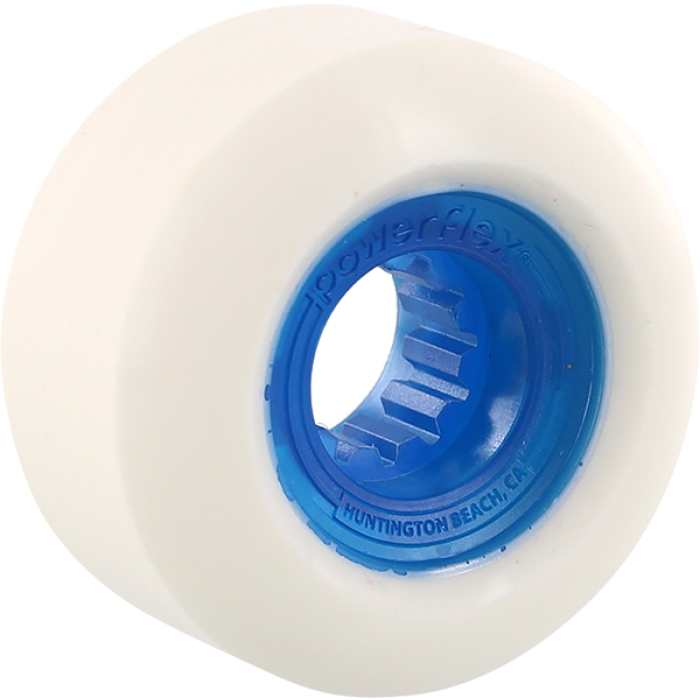 POWERFLEX ROCK CANDY 58mm 84b WHT/CL.BLUE