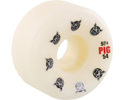 PIG CONICAL MULTI PIG 54mm 97a WHITE