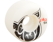 PIG CONICAL 3D PIG 54mm 101a WHITE