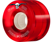 PWL/P CLEAR CRUISER 63mm 80a RED