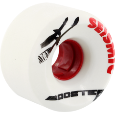 SEISMIC BOOSTER 63mm 101a WHT/RED