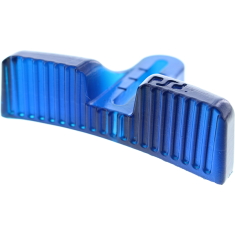 RIPTIDE INSIDE FOOT STOP 65d BLUE