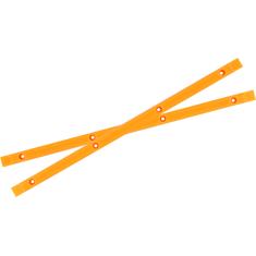 YOCAHER BOARD RAILS NEON ORANGE