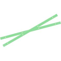 YOCAHER BOARD RAILS GLOW GREEN