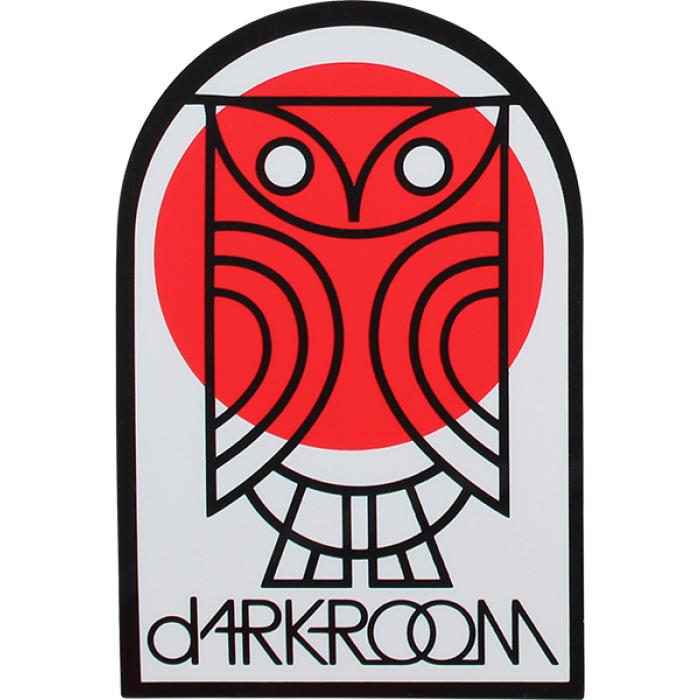 DARKROOM DECAL - N.A.D.O