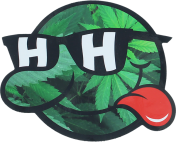 HAPPY HOUR SONNY WEED SM DECAL single