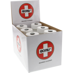 BONES (6/PACK)BEARING CLEANING UNITS