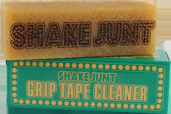 SHAKE JUNT GRIPTAPE CLEANER STICK
