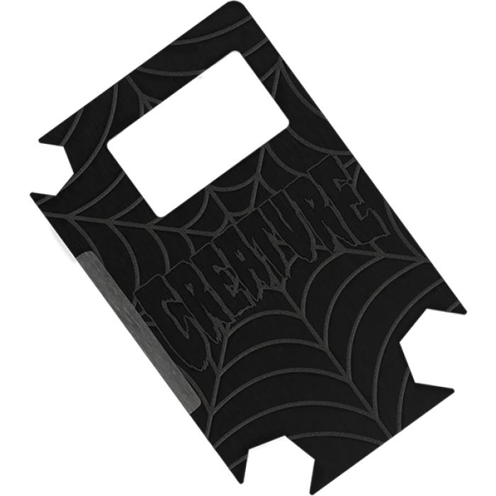 CREATURE WEB TOOL BLACK