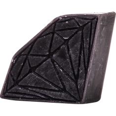 DIAMOND BRILLIANT MINI WAX BLACK single