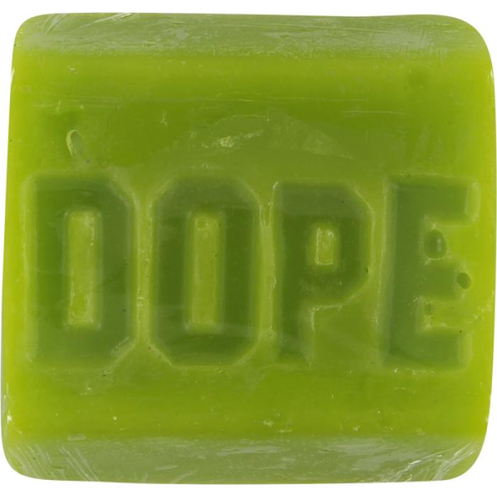 DOPE WAX BAR OG GREEN LIME