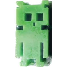 DARKROOM INVADER WAX GREEN