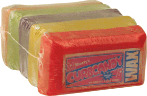 SHORTY'S CURB CANDY 5/PACK of mini's