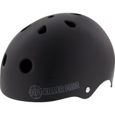 187 PRO SWEATSAVER HELMET XL-MATTE BLACK
