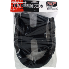 187 REPLACEMENT STANDARD HELMET LINER-XS