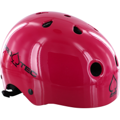 PROTEC (CPSC)CLASSIC GLOSS PINK XL HELMET