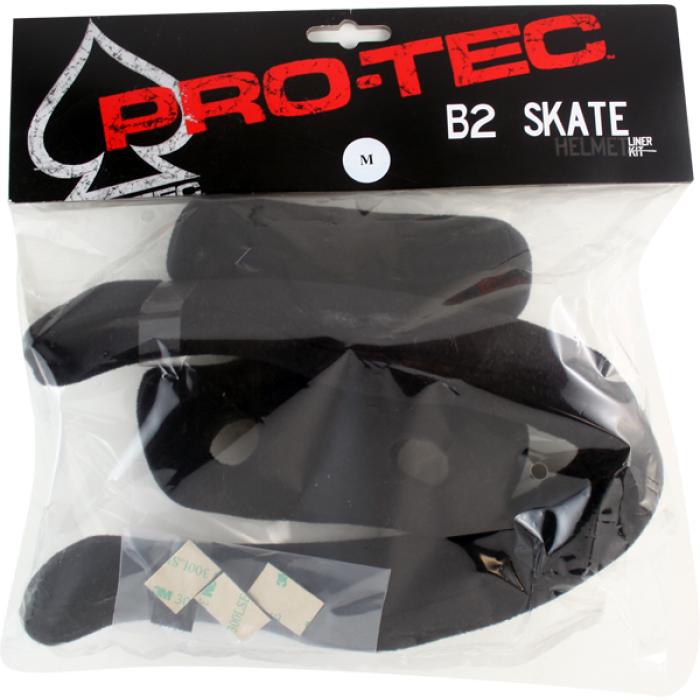 PROTEC B2 LINER KIT XL-BLACK