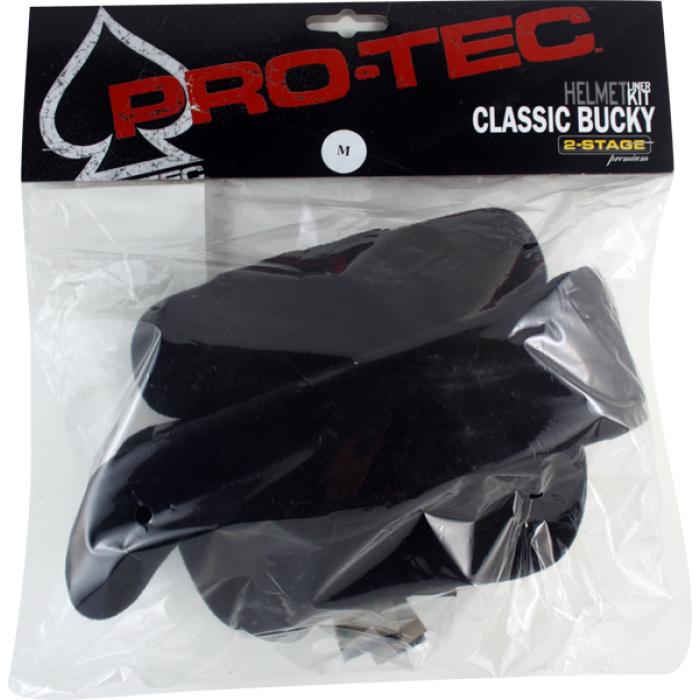 PROTEC LASEK CLASSIC LINER KIT XL-BLK