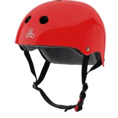 T8 CERTIFIED SWEATSAVER L/XL-RED GLOSS
