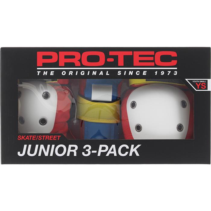 PROTEC JUNIOR 3 PACK BOX YS-RETRO