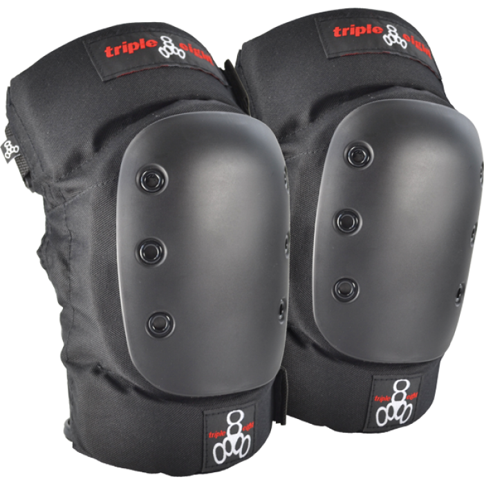 TRIPLE 8 KP 22 KNEE PAD M-BLACK