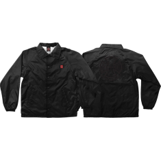 INDE CHADWICK COACH WINDBREAKER S-BLACK