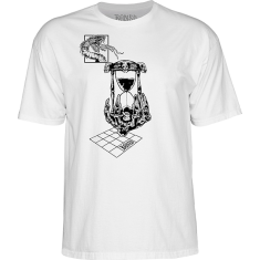 BONES TIME BEASTS HOURGLASSSS S-WHITE/BLACK