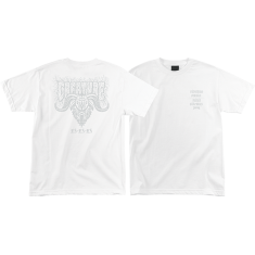 CREATURE STAAG SS S-WHITE