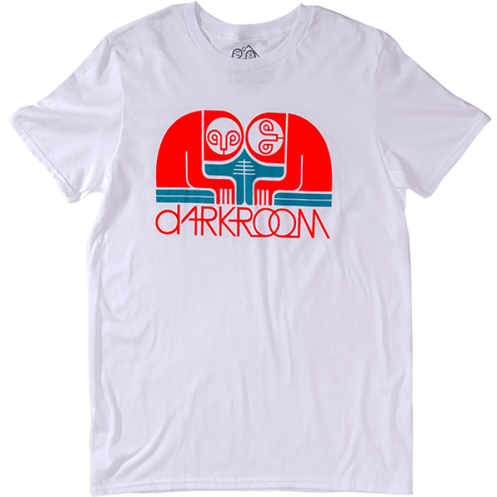 DARKROOM SLOTHS SS XL-WHITE