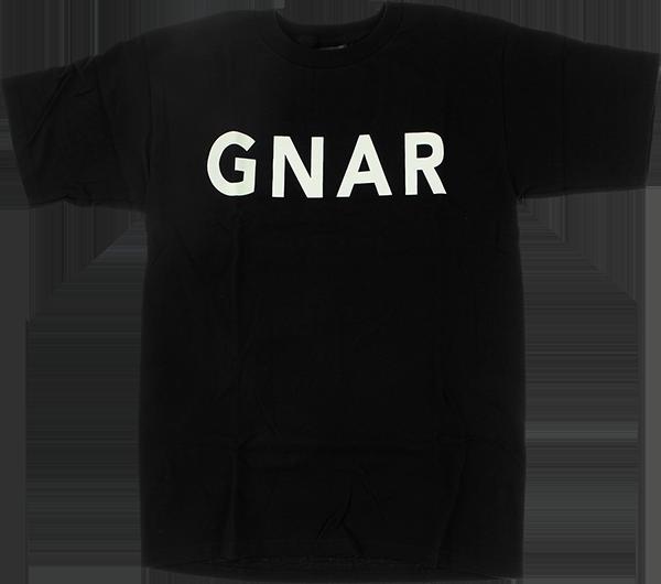 GNARHUNTERS GNARMY SS S-BLACK