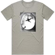 HAB FLYER SS XL-CEMENT GREY