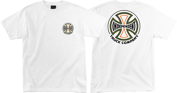 INDE CONVERGE SS S-WHITE