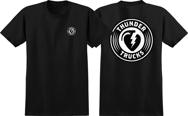 THUNDER CHARGED GRENADE SS S-BLK/WHT